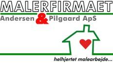 Malerfirmaet Andersen & Pilgaard ApS logo