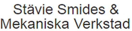 Stävie Smides & Mekaniska Verkstad AB logo