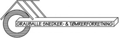 Grauballe Snedker- & tømrerforretning logo