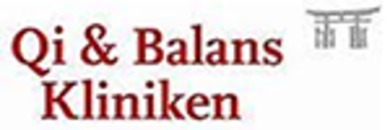 Qi & Balanskliniken logo