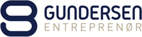 Gundersen Entreprenør AS logo