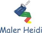 Malermester Heidi Kollerup logo