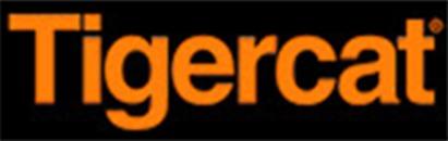 Tigercat AB logo