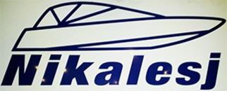 Nikalesj logo