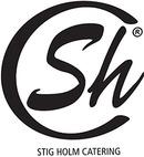 Sh Catering AB logo