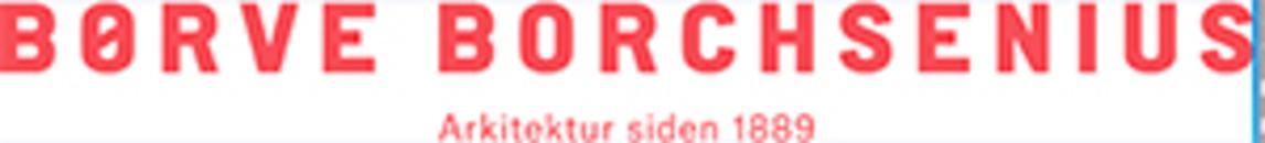 Børve Borchsenius Arkitekter AS logo
