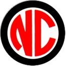 NCO byg, Aars-Hobro A/S logo