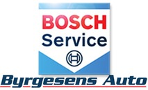 Byrgesens Auto Eft. ApS logo