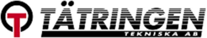 Tätringen Tekniska AB logo