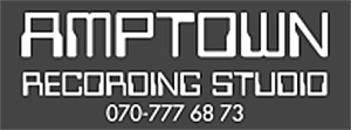 Amptown Recording Studio logo