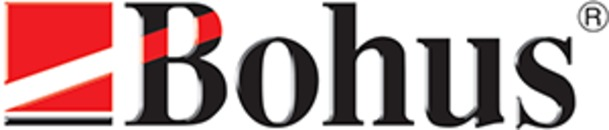 Bohus Gjøvik AS logo