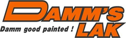 Damm's Lak logo