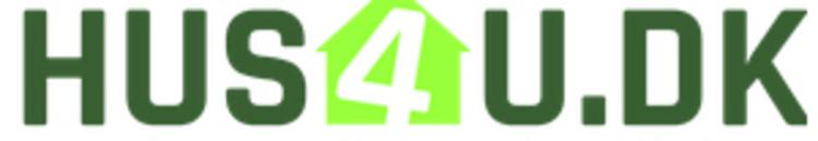 Humlum Unik Service logo