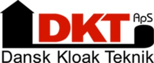 Dansk Kloak Teknik ApS logo
