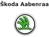 Skoda Aabenraa logo