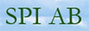 Strängnäsekonomi.Se - Spi AB logo