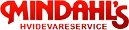 Mindahl's Hvidevareservice logo