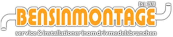 Bensinmontage Niklas Eriksson AB logo