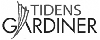 Tidens Gardiner logo