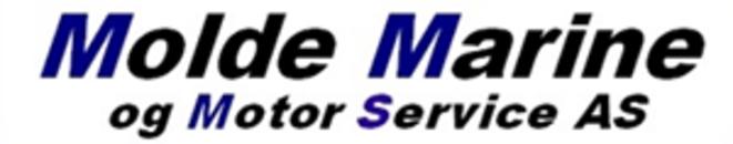 Molde Marine og Motor Service AS logo