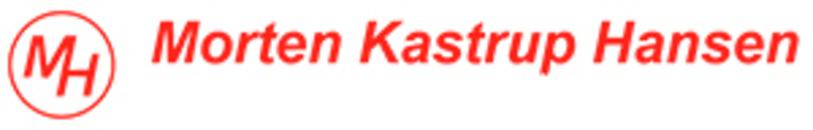 Morten Hansen Handel og Transport logo