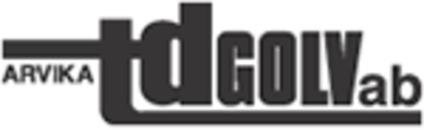 T D Golv AB logo