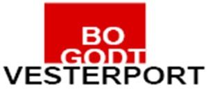 Boligforeningen Vesterport logo
