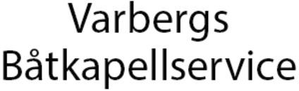 Varbergs Båtkapellservice logo