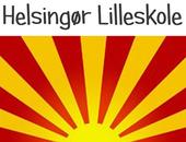 Helsingør lille Skole logo