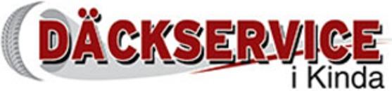 Däckservice i Kinda AB, Däckteam logo