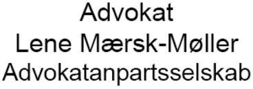 Advokat Lene Mærsk-Møller Advokatanpartsselskab logo