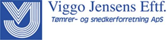 Viggo Jensens Eftf. Tømrer- og Snedkerforretning ApS logo