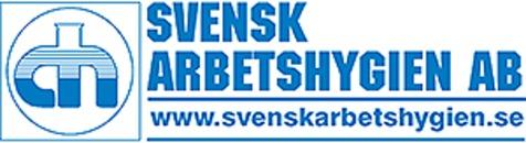 Svensk Arbetshygien AB logo