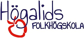 Högalids folkhögskola logo