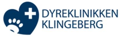 Dyreklinikken Klingeberg ApS logo