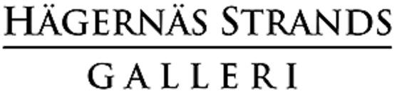 Hägernäs Strands Galleri logo