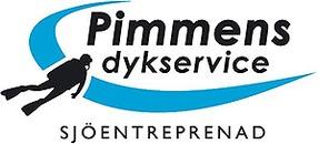 Pimmens Dykservice AB logo