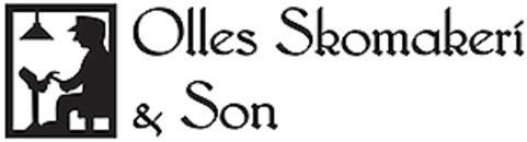 Olles Skomakeri & Son, AB logo