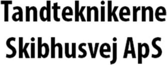 Tandteknikerne Skibhusvej ApS logo