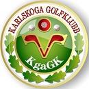 Karlskoga Golfklubb logo