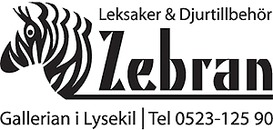 Zebran logo
