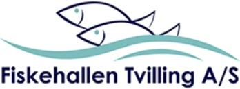 Fiskehallen Tvillings A/S logo