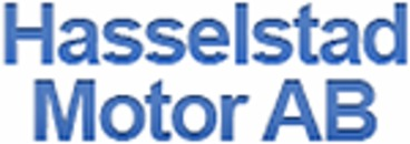 Hasselstad Motor AB logo