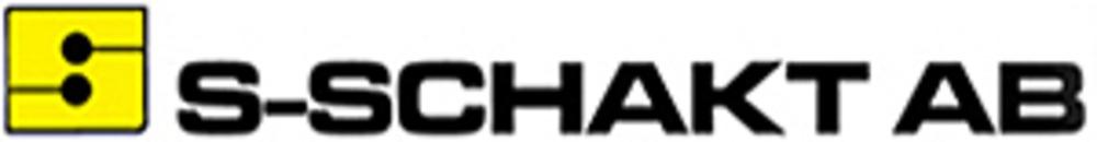 S-Schakt AB logo