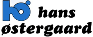 Fa. Hans Østergaard A/S logo