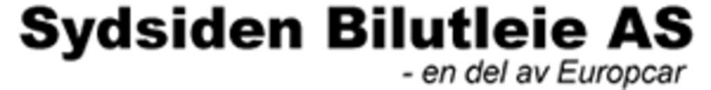 Sydsiden Bilutleie AS logo