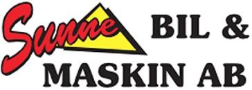 Sunne Bil & Maskin, AB logo