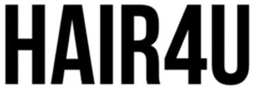Hair4u logo
