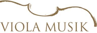 Viola Musik logo