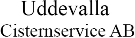 Uddevalla Cisternservice AB logo